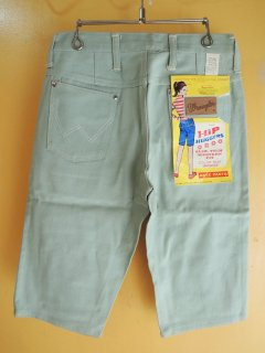 <img class='new_mark_img1' src='https://img.shop-pro.jp/img/new/icons44.gif' style='border:none;display:inline;margin:0px;padding:0px;width:auto;' />1960's HIP HUGGERS by Wrangler DEADSTOCK
