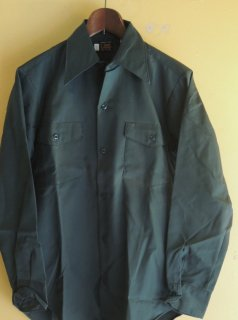 DEADSTOCK ! Lee PERMANENT PRESS Work shirts - made in U.S.A