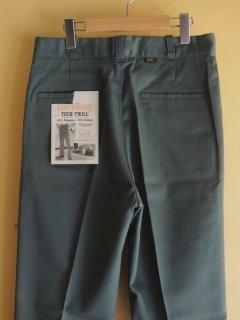 DEADSTOCK 1970's Lee Tech-Twill Work Trousers