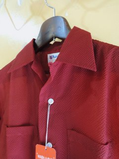 1960's NYLON S/S Shirts DEADSTOCK by Kaynee
