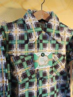 〜1960's DEER CREEK Flannel Shirts DEADSTOCK
