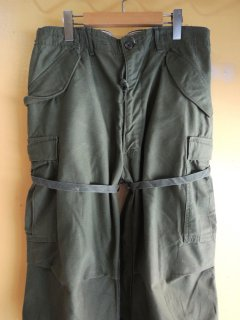 M-65 TROUSERs