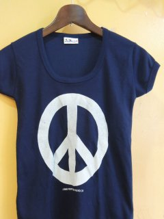 1988 PEACE-Mark by WESTWOOD T-shirts