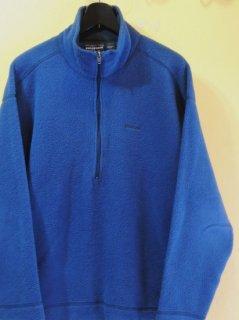 1990's〜 PATAGONIA Fleece Pull Over - 雪なしタグ / US製