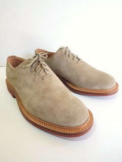 New MARK MACNAIRY Dirty Buck Suede Oxford