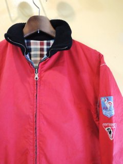1960's reversible SKI JACKET by PRO-STYLED CANADA