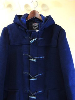 ~1970's Duffle Coat by Gloverall ENGLAND