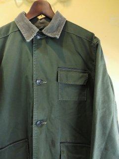 〜1960's Duxbak MONTANA CLOTH Hunting JACKET