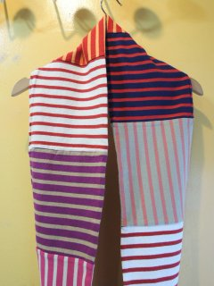 New crazy-pattern cotton SNOOD