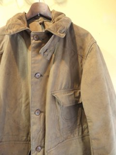 1930〜40's Hunting JACKET by RED HEAD