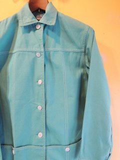 1960's WHITE STAG CHORE JACKET