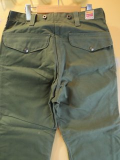 〜1950's PAYDAY LOGGER PANTs