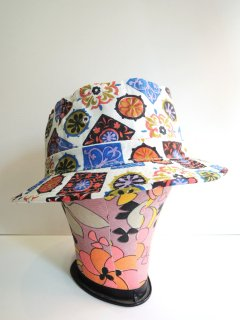 〜1970's EASY-TO-ROLL HAT