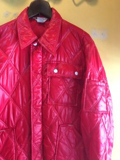 1970's Swingster / BUDWEISER Puffer Racing JACKET