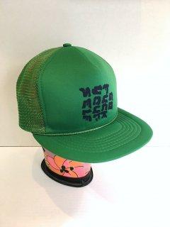 1980's deadstock MESH-CAPs
