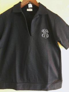 ~1960's Black Skipper Shirts by Andrea