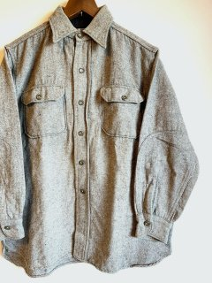 1950's wool work shirts by HERCULES