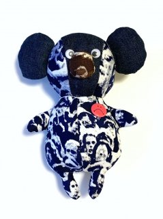 handmade stuffed animal
