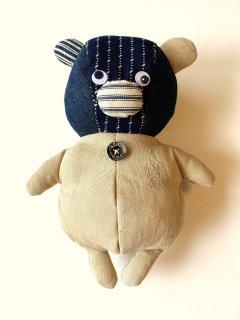 remake stuffed animal
