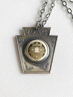 antique pendant of