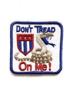 1970's DON'T TREAD ON ME!