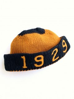 <img class='new_mark_img1' src='https://img.shop-pro.jp/img/new/icons44.gif' style='border:none;display:inline;margin:0px;padding:0px;width:auto;' />1929 2tone wool beanie