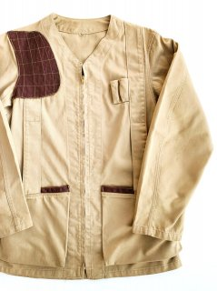 <img class='new_mark_img1' src='https://img.shop-pro.jp/img/new/icons2.gif' style='border:none;display:inline;margin:0px;padding:0px;width:auto;' />1940's shooting jacket by