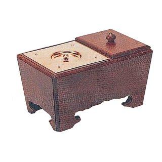 角香炉[栓] 1尺