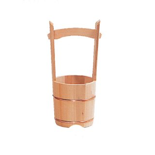 木製手桶(小)