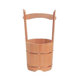 木製手桶(大)