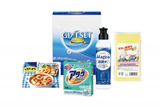 バラエティ洗剤セット