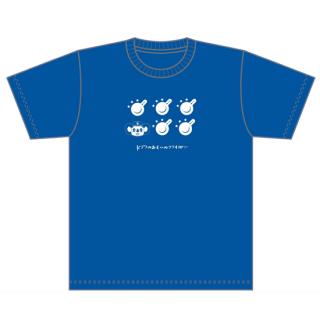 ドアラのおもいのフライパン コラボTシャツ【限定追加分100枚】