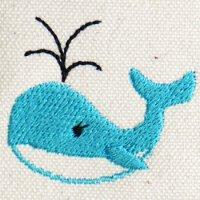 クジラちゃん