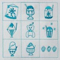 ワンコイン・デザインPack5(かき氷9種類)