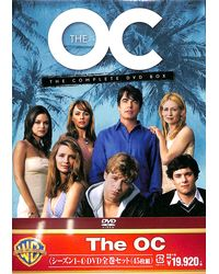 DVD The OC BOX
