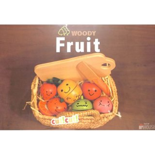 【50%OFF】WOODY Fruit