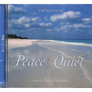 Peace &Quiet/安らぎと静寂【カナダ輸入盤】