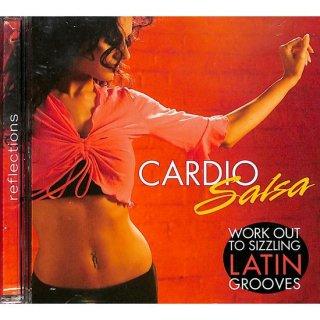 CARDIO Salsa/カーディオ・サルサ【カナダ輸入盤】