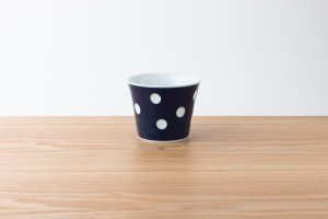 ロックカップ 水玉