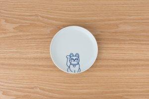 TOKYO ICON | プレート(S) 招き猫