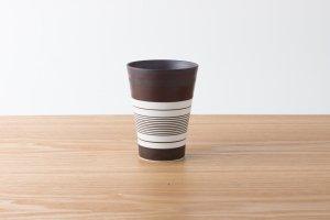 tumbler | フリーカップ 錆巻錆線