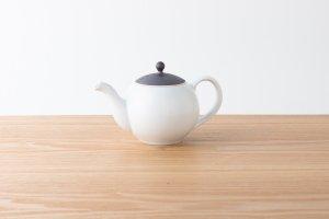 こだわりの茶葉ポット | 茶葉ポット 錆線紋