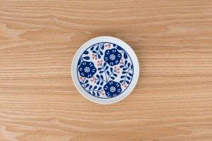 HANA | 取皿 赤の実