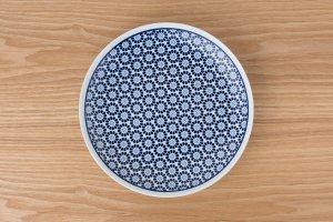 KOMON | 大皿 | 小菊