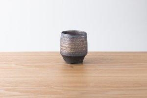 香酒盃 | Lサイズ | 晶金かすり