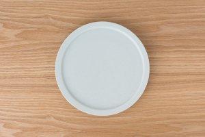 古白磁 | 7寸平皿