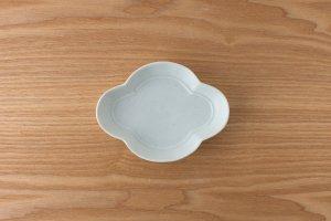 古白磁 | 木甲小鉢