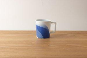 Aurora | マグカップ ブルー