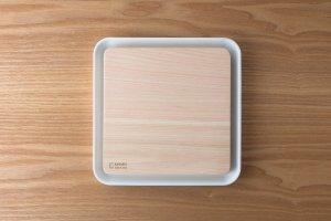 SITAKU | カッティングボード・1/6角皿中 セット