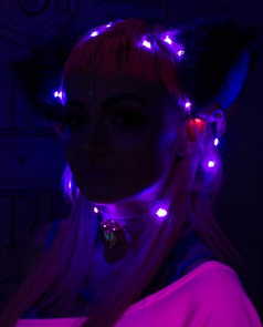 CYBERDOG : MyLite<img class='new_mark_img2' src='https://img.shop-pro.jp/img/new/icons10.gif' style='border:none;display:inline;margin:0px;padding:0px;width:auto;' />